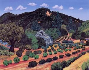Oak Hill Farm