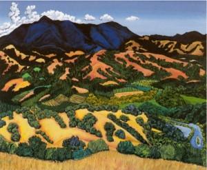 Weston Ranch and St. Helena